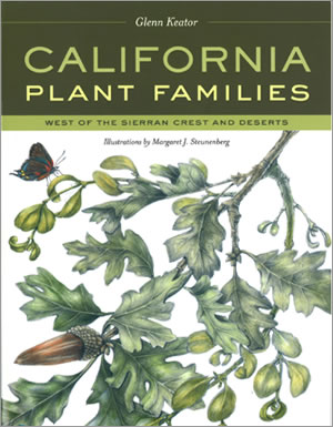 Image Missing: Introduction to California Plant Families