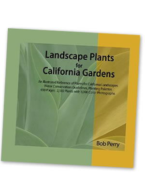 Image Missing: Landscape Plants for California Gardens