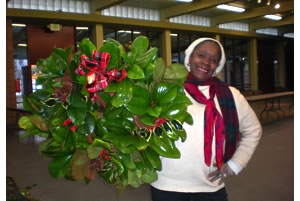 Image Missing: Wreath-Making Workshop